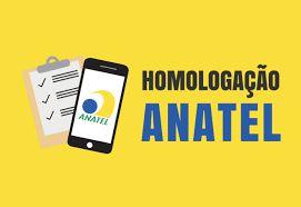 HOMOLOGAÇÃO DE DRONES NA ANATEL (para uso próprio)