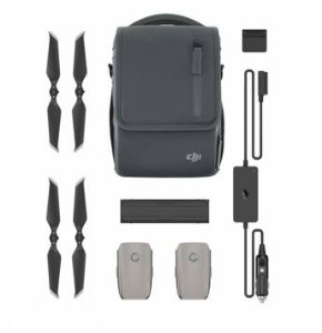 Kit Fly More Combo - DJI Mavic 2 Enterprise