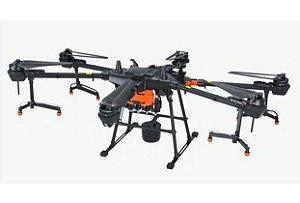 DJI - AGRAS T20 DRONE PULVERIZADOR KIT 4x Baterias e 1x Carregador
