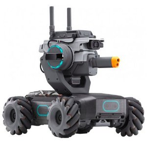 Robô Educacional DJI RobôMaster S1