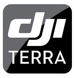 DJI Terra Electricity Overseas 1 Year