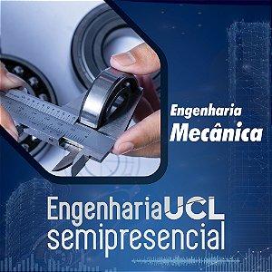 Pré Matricula no Curso de Engenharia Mecânica Semipresencial