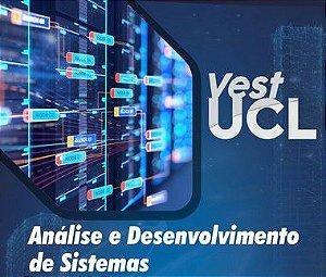 Pré Matrícula - Análise e Desenvolvimento de Sistemas