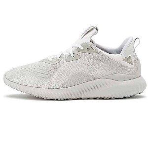 Tênis Adidas AlphaBounce EM - Masculino - Branco