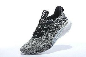 Tênis Adidas AlphaBounce - Masculino - Camuflado