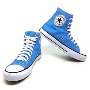 Tênis Converse All Star Mid (cano Medio) Azul
