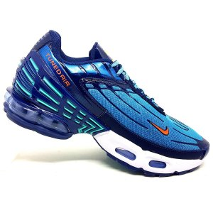 Tênis Nike Air Max Plus Tuned III Azul