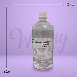 1342 - Base p/ água de Lençol  1L Régia