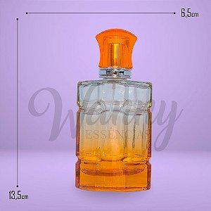 Vidro Perfume Completo 100ml