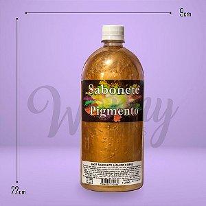 902 - Sabonete Liquido Pigmento Cobre