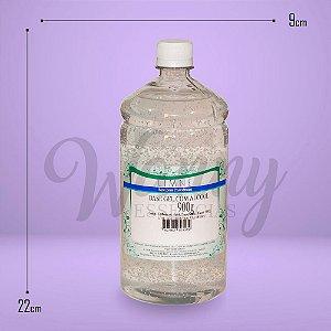 2113 - Base Gel Higienizador de Mãos 900ml