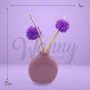 2628 - Vaso Cerâmica P/ Difusor