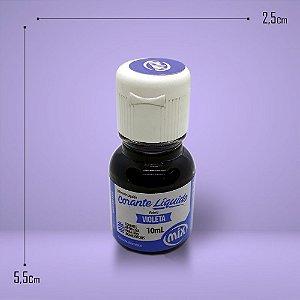 5128 - Corante Alimentício Violeta 10ml