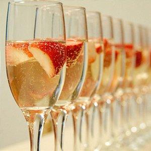 7855 - Essência Morango C/ Champagne 100ml