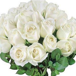 9096 - Essência Rosas Brancas 100ml