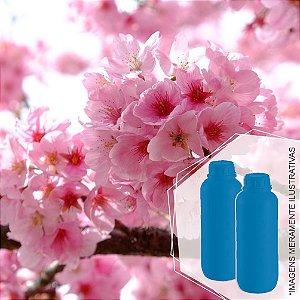 412 - Essência Desinfetante Flor de Cerejeira 1/100
