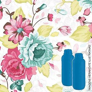 416 - Essência Desinfetante Floral Fantasia 1/100