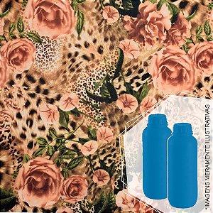 418 - Essência Desinfetante Floral Topo 1/100