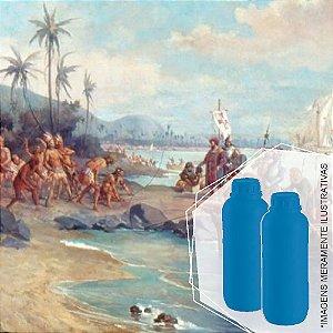 1955 - Essência Desinfetante Pindorama 1/100