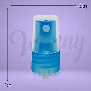 4581 - Válvula Spray Azul 18/410