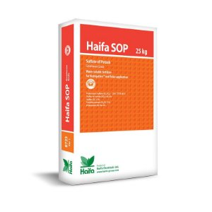 Sulfato de Potássio Haifa - 1Kg