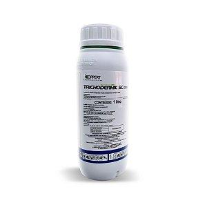 Trichodermil - Controle biológico de fungos de solo