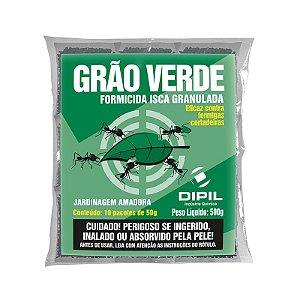 Formicida Grão Verde 500 G