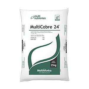 Sulfato de Cobre 1kg