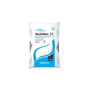 Sulfato de Manganês Multiman 1 kg