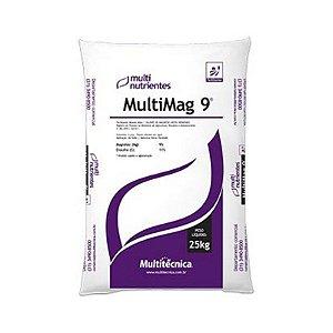 Sulfato de Magnésio Multimag 1 kg