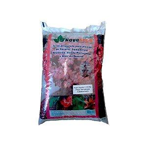 Substrato para Rosa do Deserto - 1,250kg