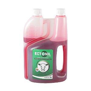 Ectonil Pour ON Carrapaticida e Mosquicida 1 L