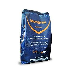 Mengran pó para controle de formigas 1 KG