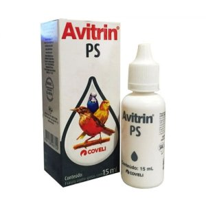 AVITRIN PS- 15ML