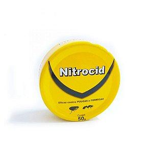 Nitrocid - pulgas e formigas