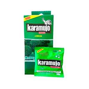Karamujo Garden