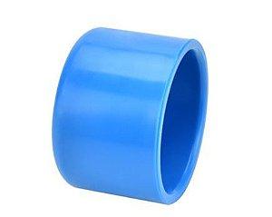 CAP PVC SOLDÁVEL 50MM- 1UN