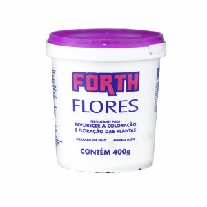 Forth Flores 400 g