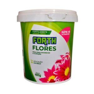 Forth Flores 400G