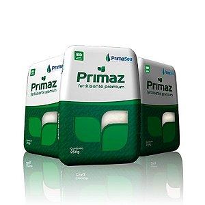 Primaz Fertilizante Premium e Corretor de Acidez do Solo 25Kg