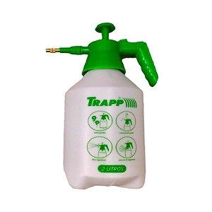 Pulverizador de Compressão Prévia 2 L TRAPP