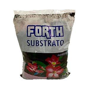 SUBSTRATO ROSA DO DESERTO FORTH 2KG