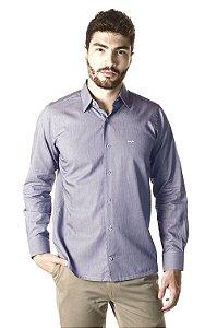 Camisa - Manga Longa Slim | Fio 70