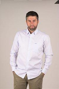 Camisa - Manga Longa Tradicional | Fio 60