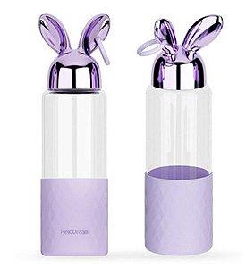 Garrafa Glam Bunny