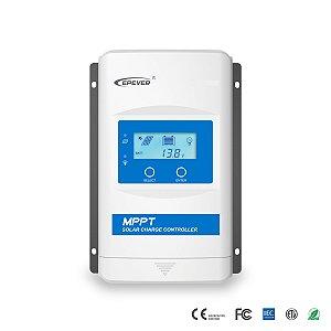 Controlador de Carga 30A 12/24Vcc - EPEVER XTRA 3210N - MPPT