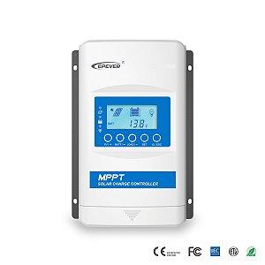 Controlador de Carga 40A 12/24Vcc - EPEVER XTRA 4210N - MPPT