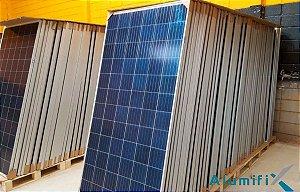 Módulo Fotovoltaico de 340Wp Osda Solar - Painel/Placa Solar 2000x1000x35mm