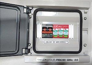 String Box CC — 1E1S — 600V