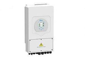 Inversor híbrido Deye SUN-5kW-220Vca para uso em ongrid ou offgrid